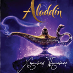 School of Ballet Sylvia Terzi  ((Aladdin))